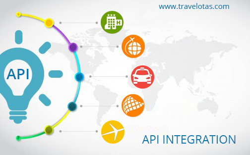 Travel API Integration