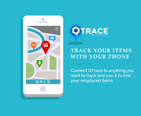 QTrace | digital trends in travel industry