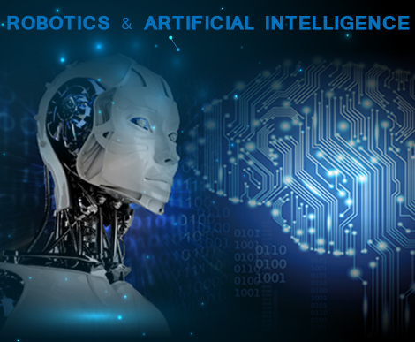 Robotics & Artificial Intelligence | emerging technologies in travel industry
