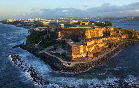 Puerto Rico | Great Winter Getaways