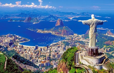 Rio de Janeiro | family-friendly winter vacation ideas