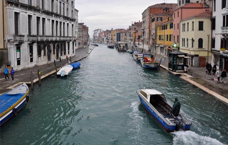 Venice | best winter vacations for couples